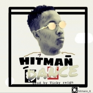 Hitman - Dance Ft Rap T
